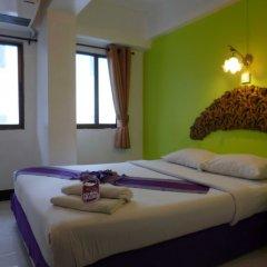 Отель Sawasdee SeaView Таиланд, Паттайя - 2 отзыва об отеле, цены и фото номеров - забронировать отель Sawasdee SeaView онлайн детские мероприятия фото 2