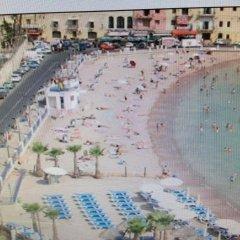 Sun And Fun Hotel Сан Джулианс пляж