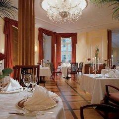 Hotel Taschenbergpalais Kempinski Dresden питание