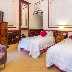 Отель London Elizabeth Hotel Великобритания, Лондон - 1 отзыв об отеле, цены и фото номеров - забронировать отель London Elizabeth Hotel онлайн фото 10
