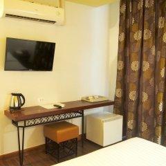Отель RetrOasis Таиланд, Бангкок - отзывы, цены и фото номеров - забронировать отель RetrOasis онлайн фото 10