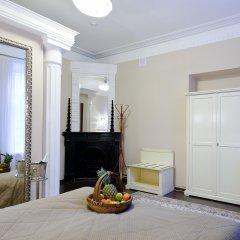 Отель Кристофф Санкт-Петербург комната для гостей фото 2