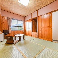 Отель Oyado Tsuruya Якусима комната для гостей фото 2