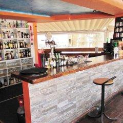Hotel Los Jeronimos y Terraza Monasterio гостиничный бар