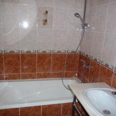 Гостиница Мона Лиза ванная