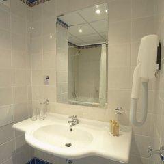 Феста Панорама Отель ванная