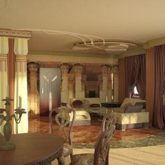Гостиница Roza Vetrov Одесса интерьер отеля