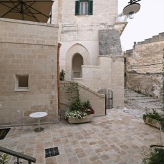 Отель Albergo Del Sedile Матера фото 6