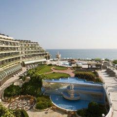 Crystal Sunrise Queen Luxury Resort & Spa Турция, Сиде - 1 отзыв об отеле, цены и фото номеров - забронировать отель Crystal Sunrise Queen Luxury Resort & Spa - All Inclusive онлайн фото 3