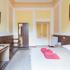 Отель Furio Camillo Италия, Рим - отзывы, цены и фото номеров - забронировать отель Furio Camillo онлайн комната для гостей фото 3