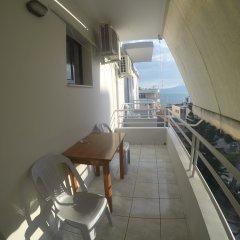 Hotel Star балкон