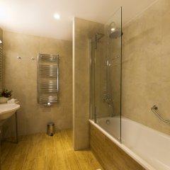 Отель Grandhotel Ambassador - Narodni Dum Карловы Вары ванная фото 2