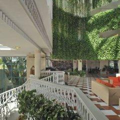 Отель Melia Las Antillas интерьер отеля