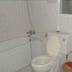 Vinny Hotel ванная