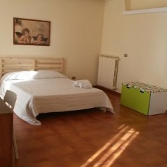 Отель Roma Attic Капачи сейф в номере
