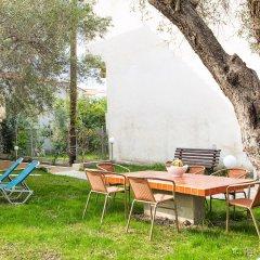 Отель Lemon Garden Villa Греция, Пефкохори - отзывы, цены и фото номеров - забронировать отель Lemon Garden Villa онлайн фото 4