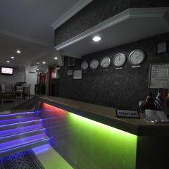 Отель Sen Palas гостиничный бар