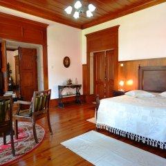 Отель Quinta De Santa Comba фото 8