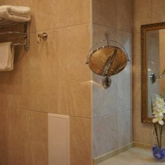 Гостиница VipHouse Apartments Казахстан, Нур-Султан - отзывы, цены и фото номеров - забронировать гостиницу VipHouse Apartments онлайн ванная
