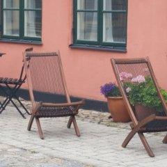 Отель Lilla Hotellet Швеция, Лунд - отзывы, цены и фото номеров - забронировать отель Lilla Hotellet онлайн