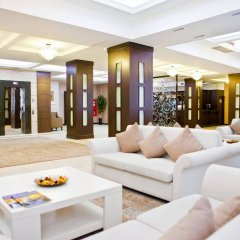 Гостиница Best Western Plus Atakent Park Казахстан, Алматы - 7 отзывов об отеле, цены и фото номеров - забронировать гостиницу Best Western Plus Atakent Park онлайн интерьер отеля