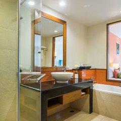Отель Ravindra Beach Resort And Spa ванная фото 2