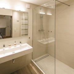 Отель The Temple Вена ванная