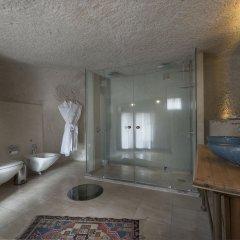 Anatolian Houses Турция, Гёреме - 1 отзыв об отеле, цены и фото номеров - забронировать отель Anatolian Houses онлайн бассейн