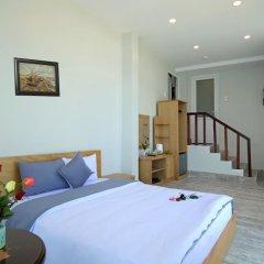 Отель Magnolia Dalat Villa Далат комната для гостей