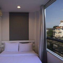 Отель Tim House Таиланд, Бангкок - отзывы, цены и фото номеров - забронировать отель Tim House онлайн фото 11