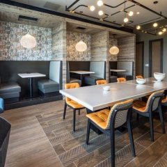 Отель Global Luxury Suites at Woodmont Triangle South фото 2