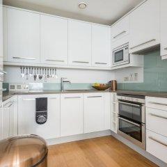 Отель Platinum Apartments Next to Victoria Station 9981 Великобритания, Лондон - отзывы, цены и фото номеров - забронировать отель Platinum Apartments Next to Victoria Station 9981 онлайн в номере фото 2