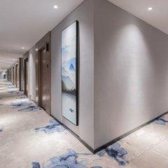 LiQun Light hotel Шэньчжэнь интерьер отеля фото 2