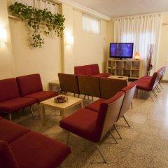 Хостел Albergue Studio интерьер отеля фото 3