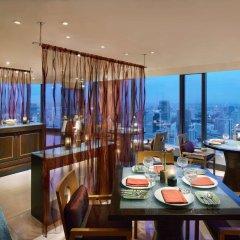 Отель Banyan Tree Bangkok питание