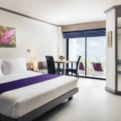 Отель Mercure Pattaya комната для гостей фото 2
