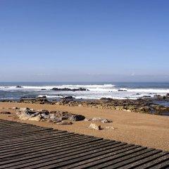 Sheraton Porto Hotel & Spa пляж