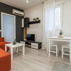 Отель Apartamento Puerta de Toledo VII Испания, Мадрид - отзывы, цены и фото номеров - забронировать отель Apartamento Puerta de Toledo VII онлайн комната для гостей фото 5