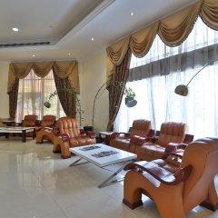 Отель Moon Valley Hotel apartments ОАЭ, Дубай - отзывы, цены и фото номеров - забронировать отель Moon Valley Hotel apartments онлайн интерьер отеля