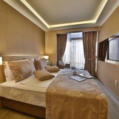 Ayramin Hotel комната для гостей фото 4