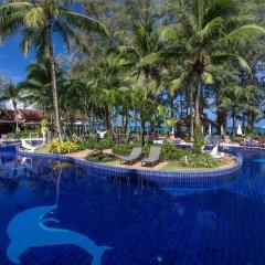 Отель Best Western Premier Bangtao Beach Resort And Spa Пхукет бассейн