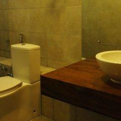 Отель Randiya Шри-Ланка, Анурадхапура - отзывы, цены и фото номеров - забронировать отель Randiya онлайн ванная