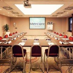 Отель Mercure Budapest City Center