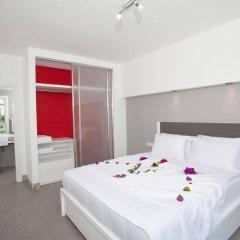 Q Spa Resort Турция, Сиде - отзывы, цены и фото номеров - забронировать отель Q Spa Resort онлайн комната для гостей фото 4