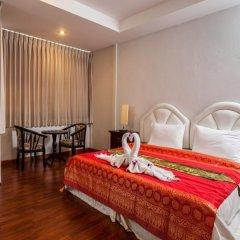 Отель Triple Rund Place 3* Номер Делюкс с различными типами кроватей