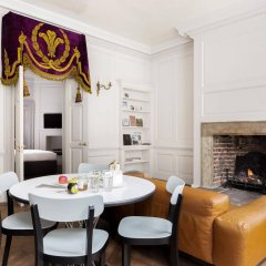 Апартаменты onefinestay - Soho Apartments комната для гостей фото 4
