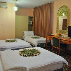 Отель Candles Hotel Иордания, Вади-Муса - 1 отзыв об отеле, цены и фото номеров - забронировать отель Candles Hotel онлайн комната для гостей фото 2