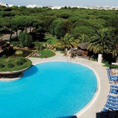 Falesia Hotel - Только для взрослых бассейн фото 3