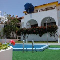 Отель Caniço Bay Club