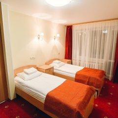 Гостиница АМАКС Россия комната для гостей фото 3